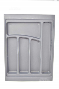 Portaposate Plastica 48x35.5 Cm