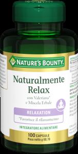 Naturalmente Relax