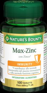 Max Zinc