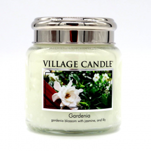 Village Candle candela Gardenia 25 ore