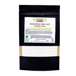 Peel-off Vitality Tone con Ribes nero - Acai - Gelso
