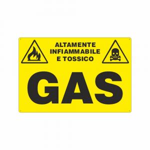 Cartello Gas