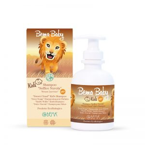 Bema Cosmetici, Baby Shampoo Soffice Nuvola 250ml