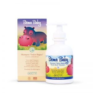 Bema Cosmetici, Baby Shampoo Dolce Bagno 250ml