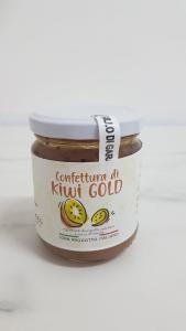 Confettura di Kiwi Gold
