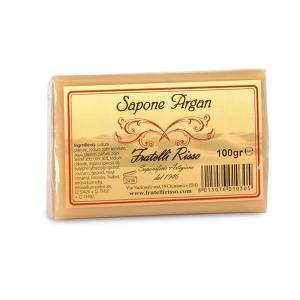 Saponetta all'olio di Argan 100g