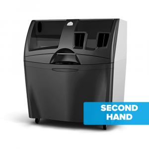 Projet CJP 360 3D Printer