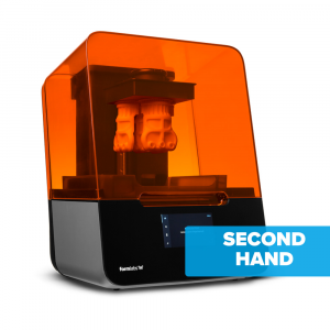 Form 3 SLA 3D Printer