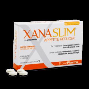 Xanaslim\u00ae Appetite reducer - dimagrimento