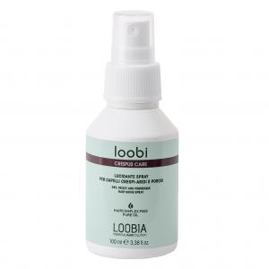 Lucidante Spray Crispus Treatment 100 ml