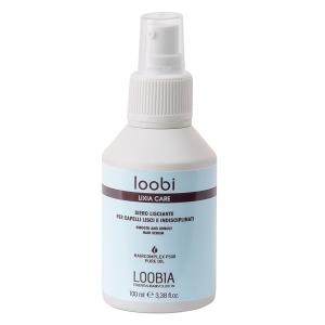 Siero Lisciante per capelli lisci e indisciplinati Lixia Treatment