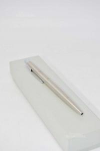 Pen Pen Steel Parker (black)