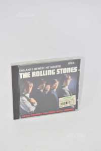 Cd The Rolling Stones England's Newest Hit Makers