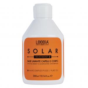 Base Lavante Hair & Body Solar 300 ml