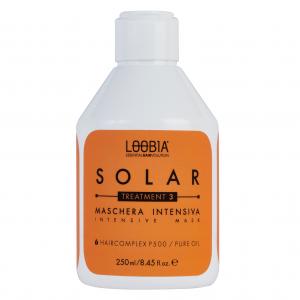 Maschera Intensiva Solar 250 ml