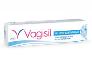 Vagisil gel lubrificante vaginale 30g