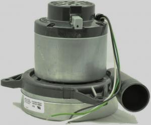 Motore aspirazione LAMB AMETEK per 580 sistema aspirazione centralizzata VACUFLO