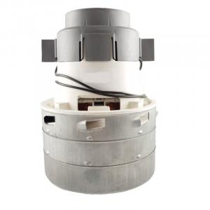 Motore aspirazione AMETEK per i1750 sistema aspirazione centralizzata GDA