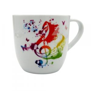 konitz Tazza mug chiave musicale 580ml