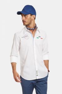 Camicia uomo LA MARTINA ART. RMC313
