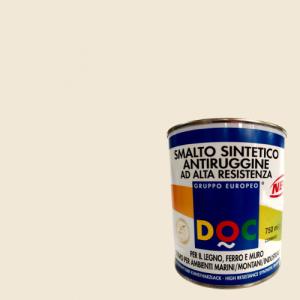 SMALTO SINTETICO BIANCO PERLA PER INTERNO ED ESTERNO