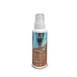 Apinfiore, Apisol Crema Solare Spray SPF10 150ml