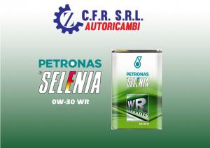 OLIO LUBRIFICANTE SELENIA WR FORWARD 0W-30