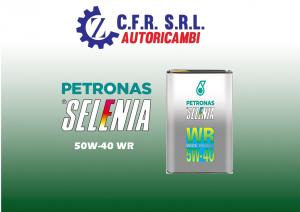 OLIO LUBRIFICANTE SELENIA WR 5W-40