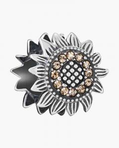 Chamilia Charm in argento 925 Straw flower 2025-2013