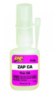AUPWE FLUIDO 1/2 oz. (14.1 gram) Zap CA