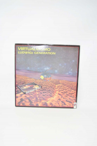 Vinile 45 Giri Maxi Virtualismo Ludwing Generation
