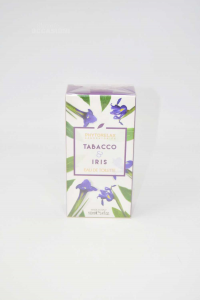 PHYTORELAX Tabacco & Iris Eau De Toilette 100 ml Nuovo