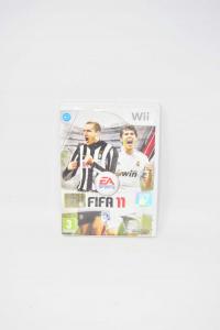 Videogioco Wii Fifa11