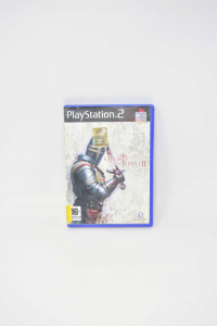 Videogioco Per Ps2 Knights of the temple 2
