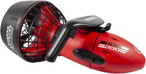 Seascooter RDS 200 - Yamaha