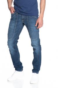 Jeans Denim colore Blu | marca JECKERSON