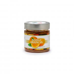 Organic Orange Jam