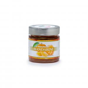 Organic Tangerine Jam