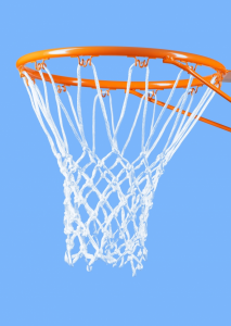 Rete per canestri basket Ø 6,0mm