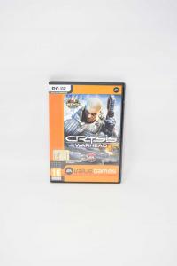 Pc Videogame Crysis Warhead
