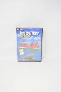 Video Game Pc Open Sea Fishing
