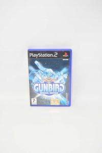 Videogioco Per Play2 Gunbird Special Edition