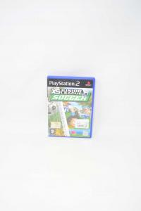 Videogioco Per Play2 Soccer
