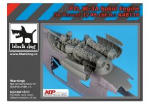 PZL W-3A