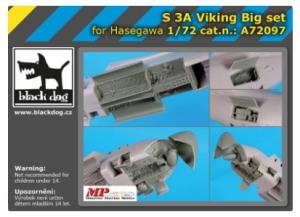 S 3 A Viking