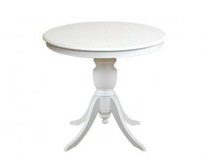 Runder Tisch Durchmesser 90 cm
