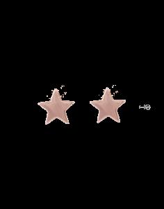 OSA JEWELS - Orecchini Argento MAYROSE con stelle