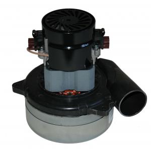 Motore aspirazione AMETEK per Simplici-T 451 sistema aspirazione centralizzata DUOVAC