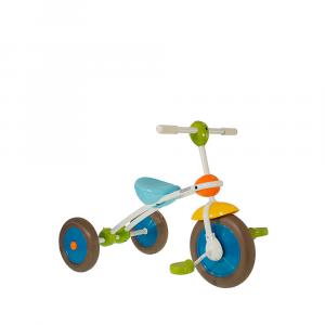 Triciclo Abc - 1-3 anni