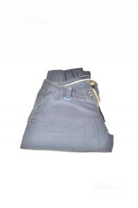 Pantalone Uomo Blu Diesel Tg 29